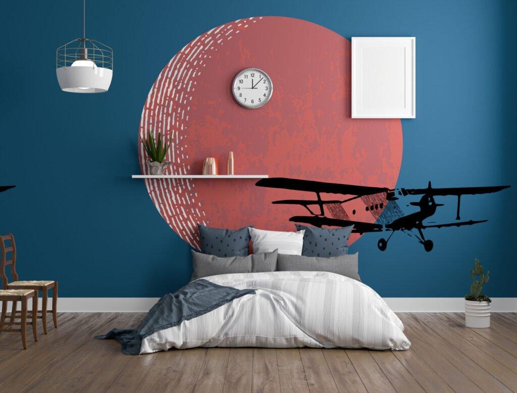 ایده اتاق خواب