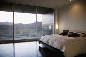 Clean-and-contemporary