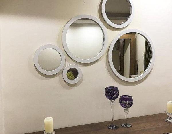 آینه خوب چی بخرم؟