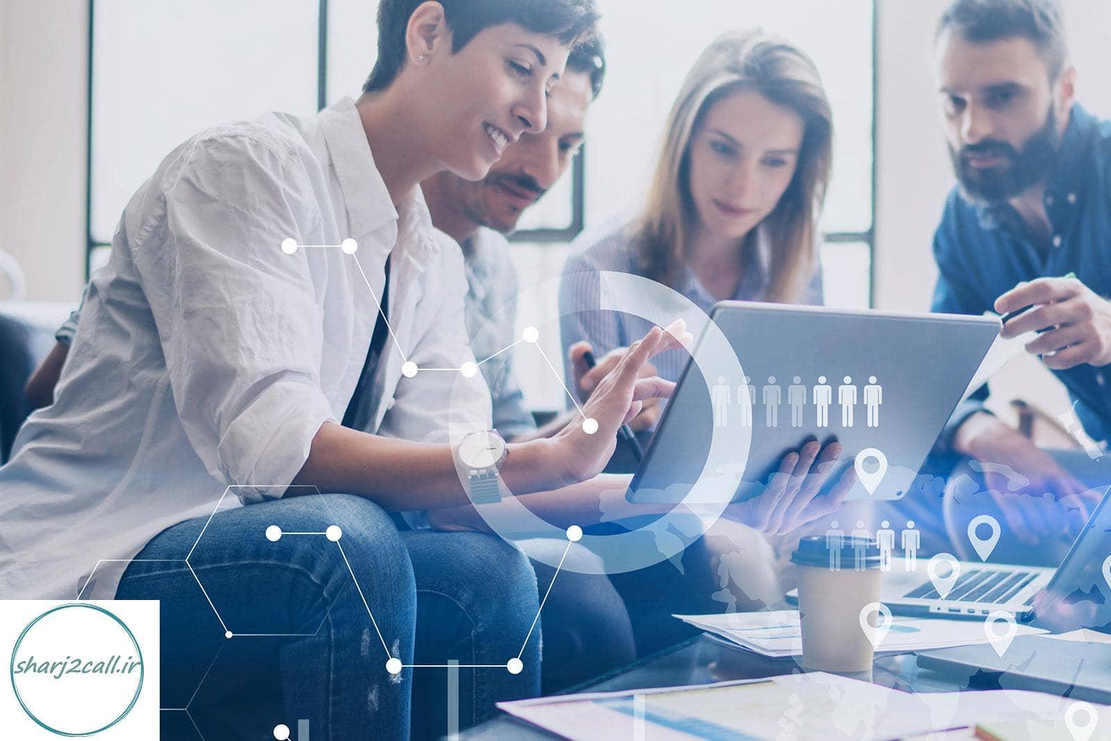 دلایلی که تجارت شما باید در تحول دیجیتال سرمایه گذاری کند
