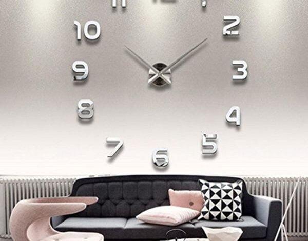 ساعت دیواری خوب چی بخرم؟