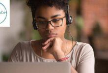 استرس یادگیری آنلاین چگونه بر نوجوان شما تأثیر می گذارد؟